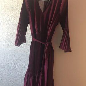Lulus Midi Dress - Large